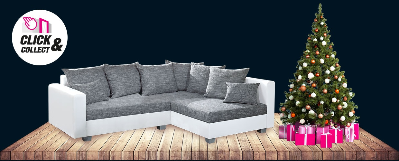 weihnachtszimmer m bel boss. Black Bedroom Furniture Sets. Home Design Ideas
