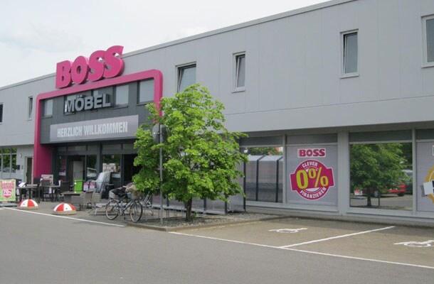 SB Möbel Boss - Ihr Möbelhaus in Bernau | Möbel Boss