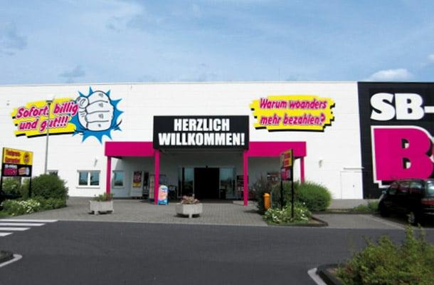 Boss Möbel Köln