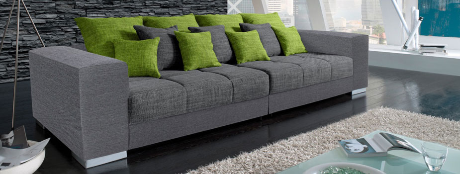 sofas g nstig online kaufen m bel boss. Black Bedroom Furniture Sets. Home Design Ideas