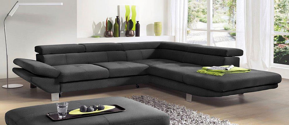 Wohnzimmermöbel günstig online kaufen   Möbel Boss