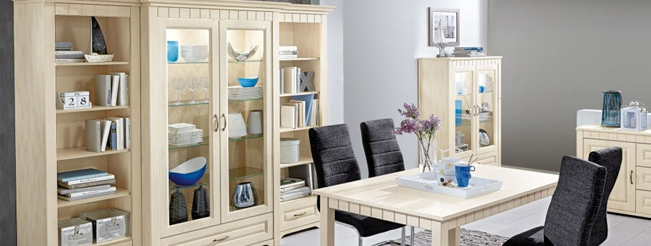 Vitrinen günstig online kaufen | Möbel Boss