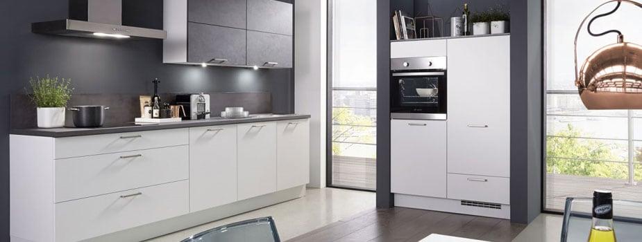 Zeilenküchen günstig online kaufen | Möbel Boss