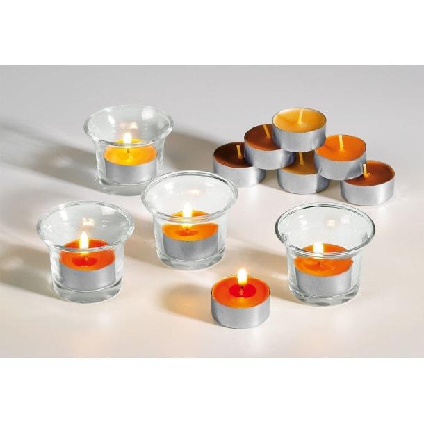 Teelichtglas klar | Möbel Boss | moebel-boss.de
