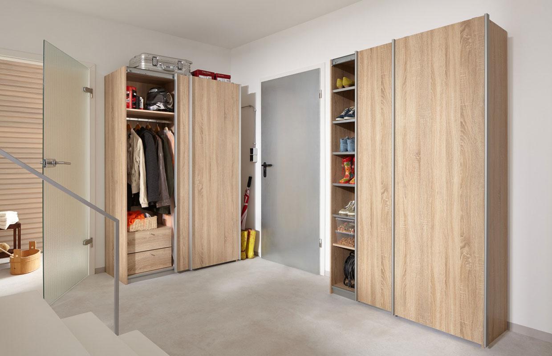 softsmart gro e ideen f r kleine r ume m bel boss. Black Bedroom Furniture Sets. Home Design Ideas