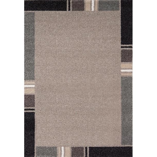 Beige Grau Dekoration : Friseeteppich beige braun grau teppiche läufer