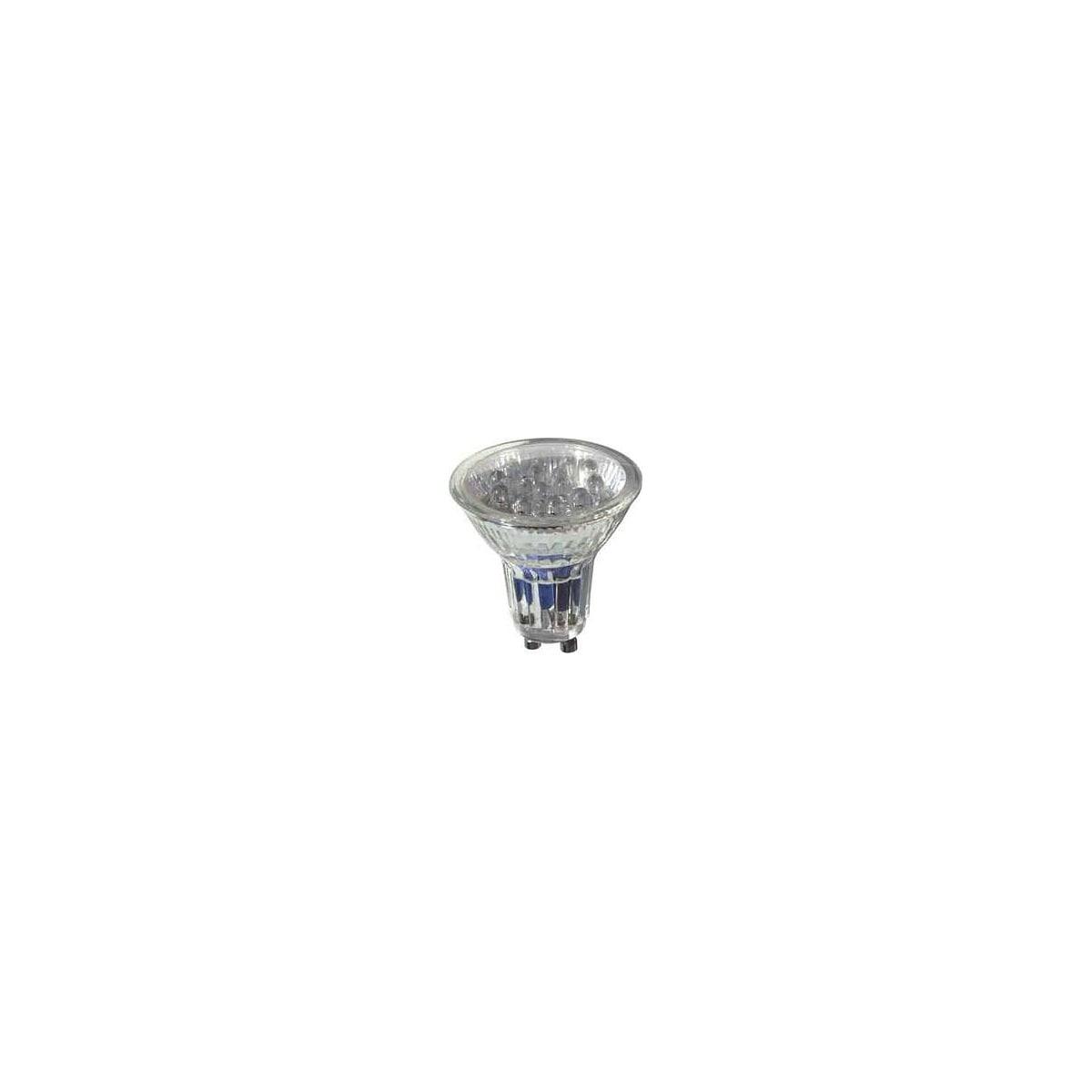 led leuchtmittel gu10 5w leuchtmittel lampen dekoration m bel boss. Black Bedroom Furniture Sets. Home Design Ideas