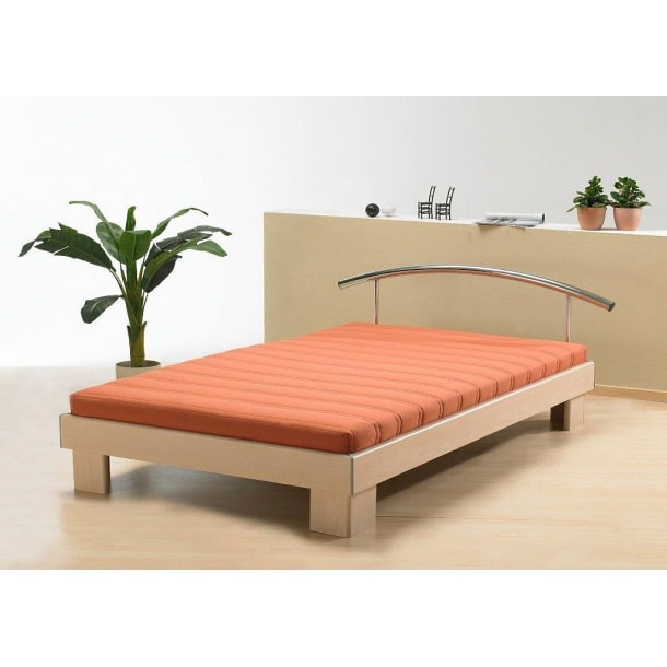 futonbett 140x200 awesome futonbett x komplett in. Black Bedroom Furniture Sets. Home Design Ideas