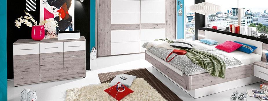 Schlafzimmerschränke