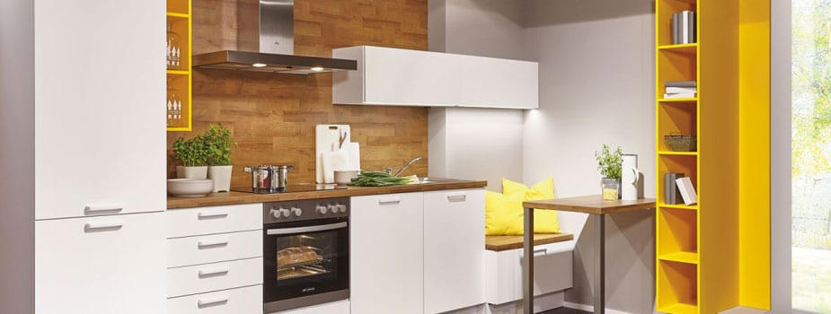 Einbauküchen günstig online kaufen | Möbel Boss