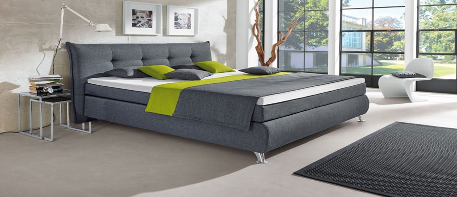 Schlafzimmermöbel günstig online kaufen   Möbel Boss