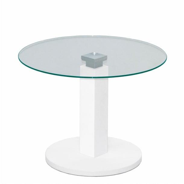 couchtisch glas wei couchtische beistelltische. Black Bedroom Furniture Sets. Home Design Ideas