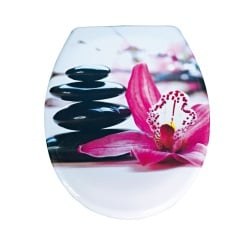 Duroplast WC-Sitz Wellyness