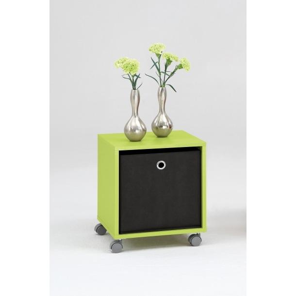 beistelltisch gr n couchtische beistelltische wohnen. Black Bedroom Furniture Sets. Home Design Ideas