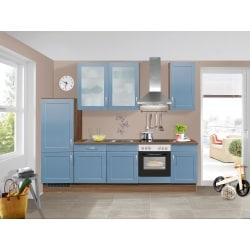 Küchenzeilen Mit E Geräten Günstig Online Kaufen Möbel Boss