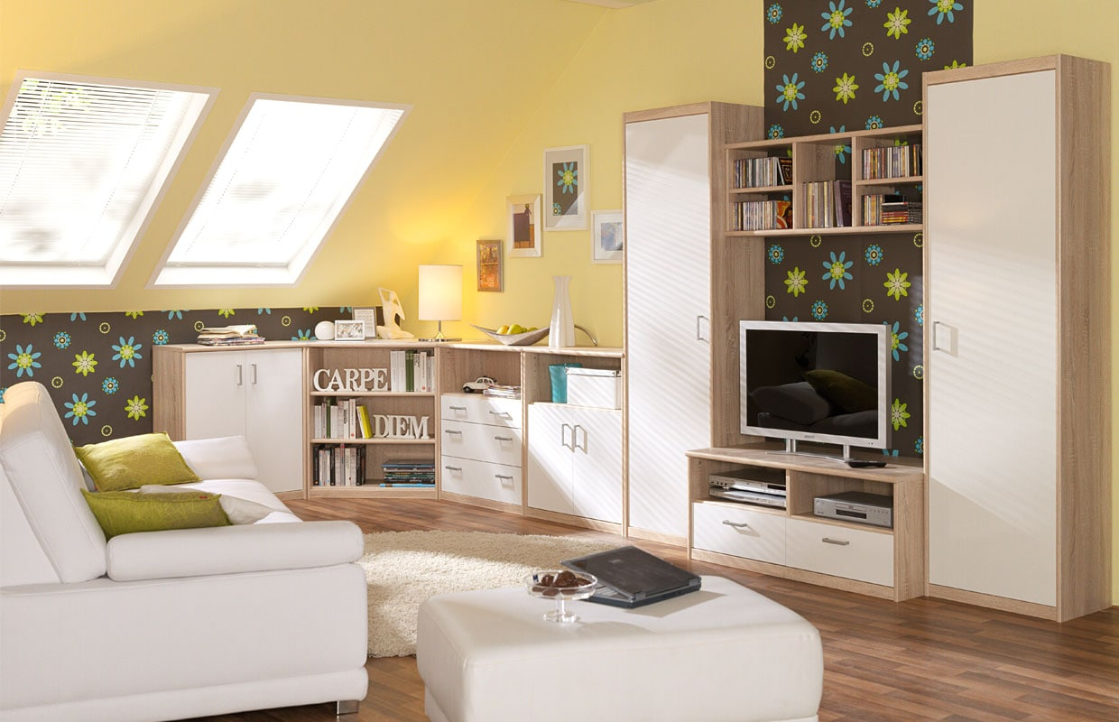 softplus das clevere regalprogramm m bel boss. Black Bedroom Furniture Sets. Home Design Ideas