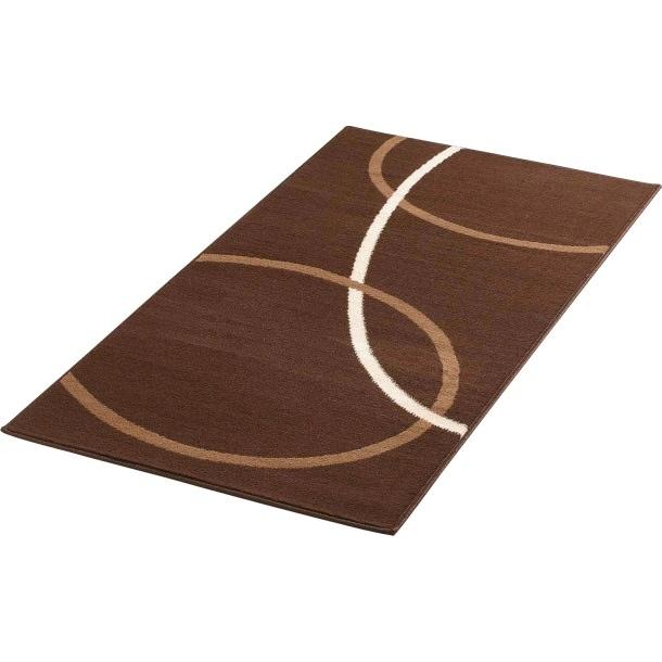 Design Teppich 60 x 110 cm