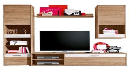 wohnzimmerm bel g nstig online kaufen m bel boss. Black Bedroom Furniture Sets. Home Design Ideas