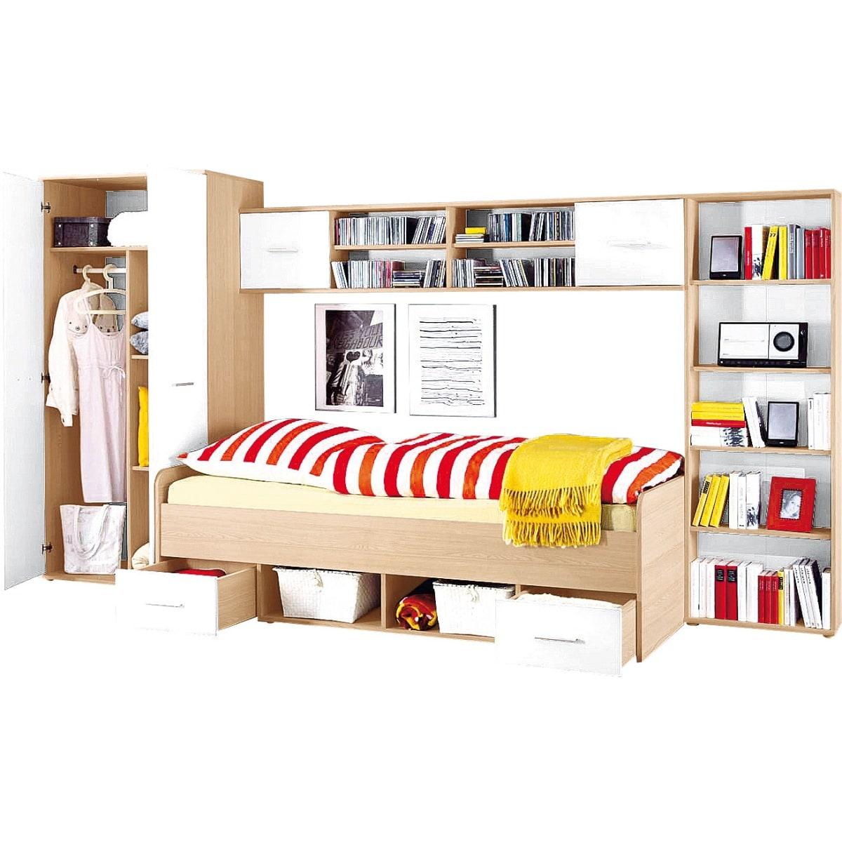 m bel boss kinderzimmer b rozubeh r. Black Bedroom Furniture Sets. Home Design Ideas