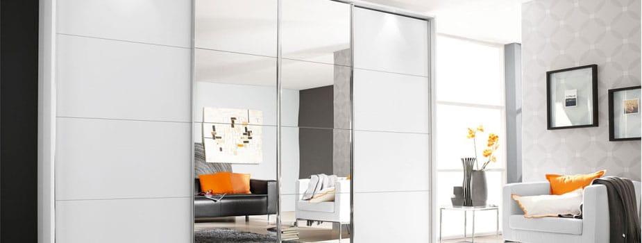 kleiderschr nke g nstig online kaufen m bel boss. Black Bedroom Furniture Sets. Home Design Ideas