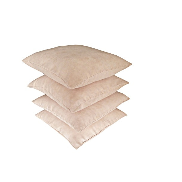 Dekokissen Cadiz Polyester Beige ca. 40 x 40 cm