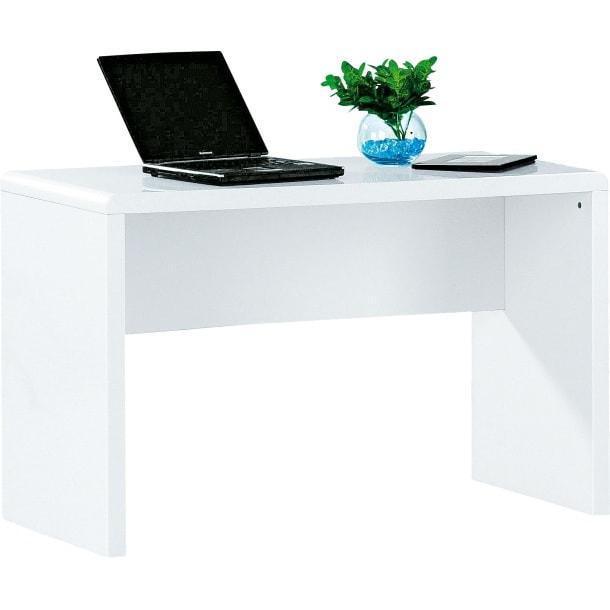 schreibtisch hochglanz wei schreibtische arbeit m bel boss. Black Bedroom Furniture Sets. Home Design Ideas