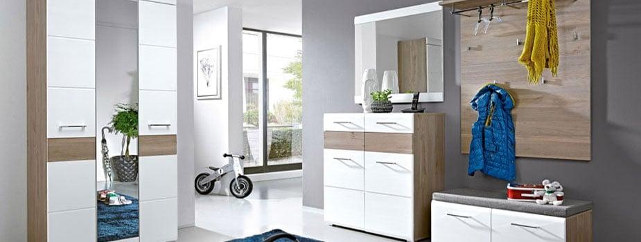 Garderoben Günstig Online Kaufen Möbel Boss