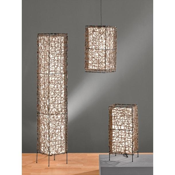 pendelleuchte ratten pendellampen lampen dekoration m bel boss. Black Bedroom Furniture Sets. Home Design Ideas