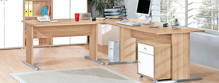 87aae417c9e9ce Schreibtische fürs Arbeitszimmer günstig online kaufen