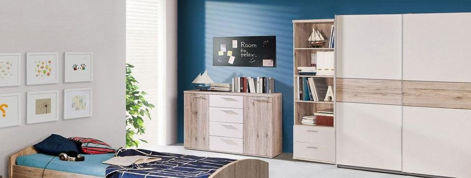 Schlafzimmer Standregale günstig online kaufen | Möbel Boss
