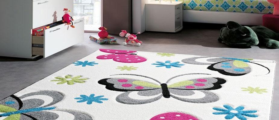 Kinderspielteppich