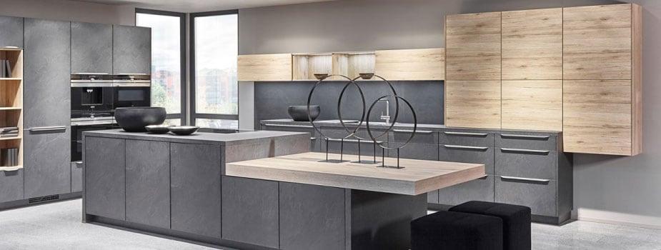 Inselküchen günstig online kaufen | Möbel Boss