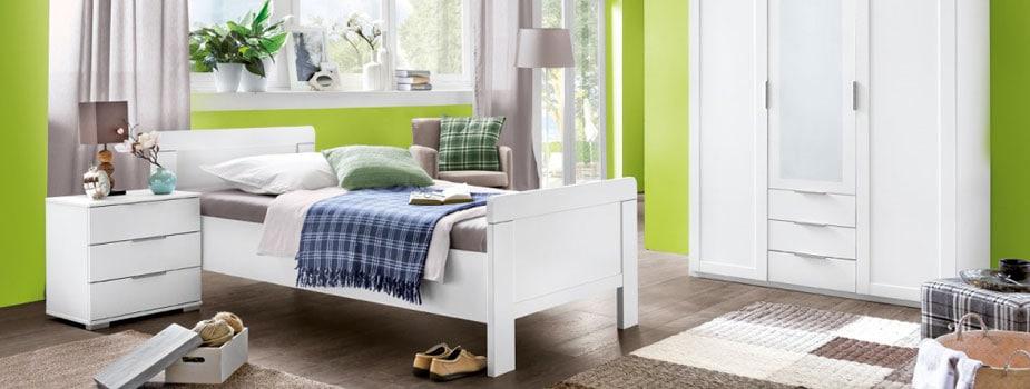 d3bd705671 Einzelbetten günstig online kaufen | Möbel Boss