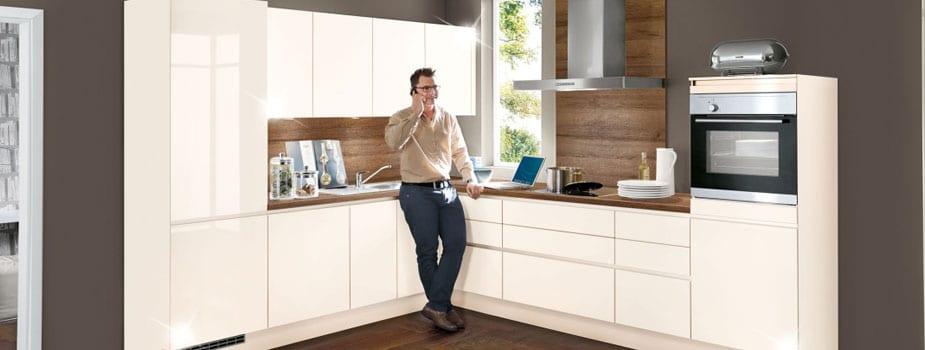 L-Küchen günstig online kaufen | Möbel Boss