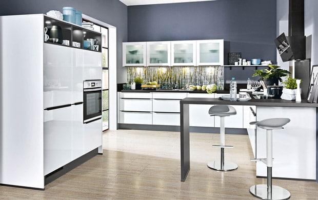 Die Küche - Ihr Lebensmittelpunkt bei SB-Möbel BOSS