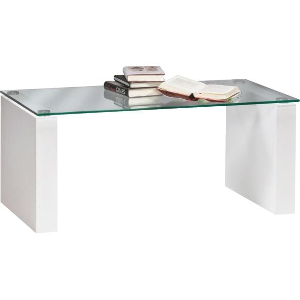 couchtisch glasplatte wei m bel boss null. Black Bedroom Furniture Sets. Home Design Ideas