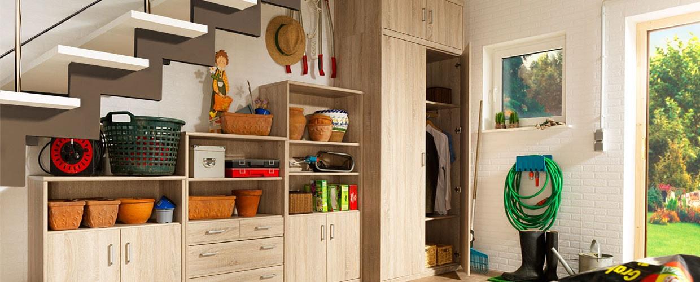 aufbewahrungssysteme m bel boss. Black Bedroom Furniture Sets. Home Design Ideas