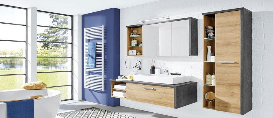Badezimmermöbel günstig online kaufen | Möbel Boss