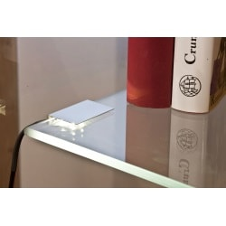 2er-Set - inkl. LEDs - Handschalter