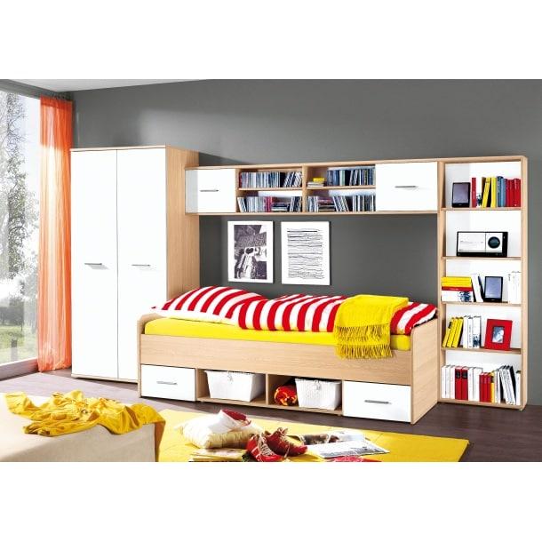 jugendzimmer esche wei kinder jugendzimmer. Black Bedroom Furniture Sets. Home Design Ideas