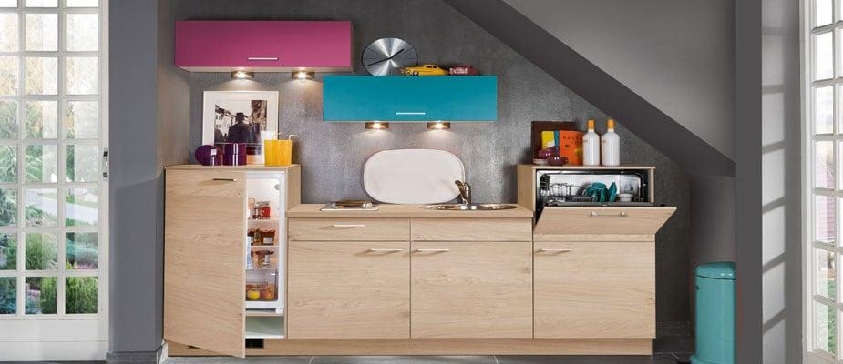 Küchen günstig online kaufen | Möbel Boss