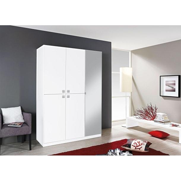 dreht renschrank alpinwei kleiderschr nke schlafen m bel boss. Black Bedroom Furniture Sets. Home Design Ideas
