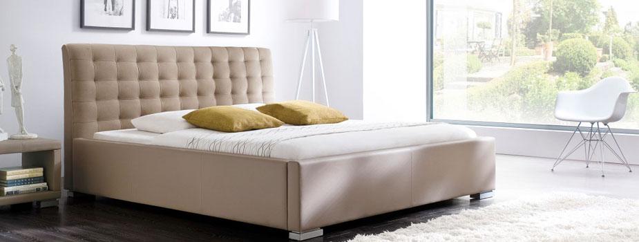 Bettgestelle Online Kaufen Möbel Boss