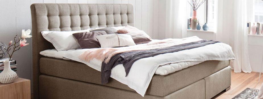 Schlafzimmermöbel günstig online kaufen | Möbel Boss