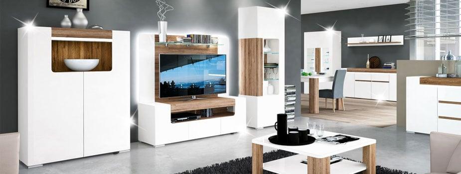 af9ddfcc56f1fc Kommoden fürs Wohnzimmer