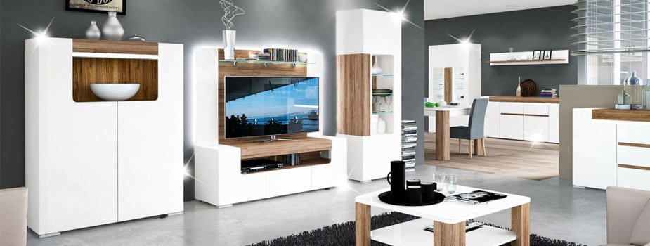Kommoden, Vitrinen & Sideboards online kaufen | Möbel Boss