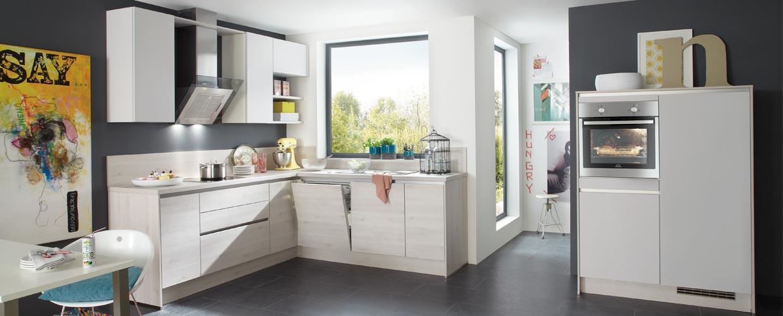 Der Online-Küchenplaner - Finden Sie Ihre Traumküche | Möbel Boss