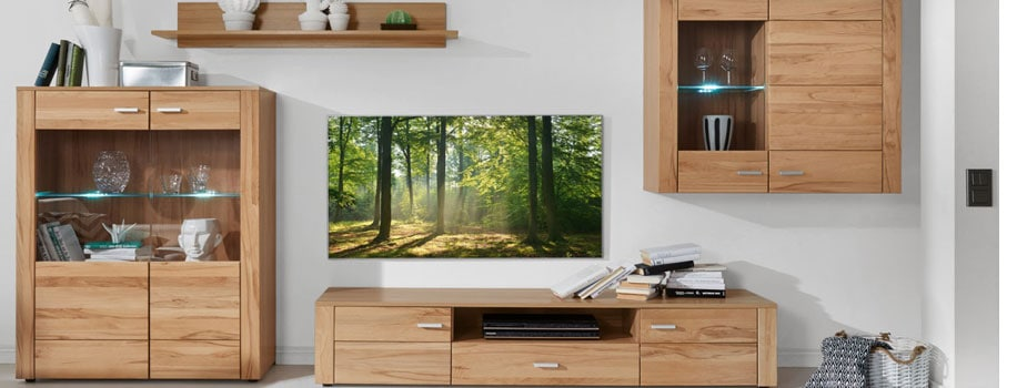 TV- & Mediamöbel online kaufen | Möbel Boss