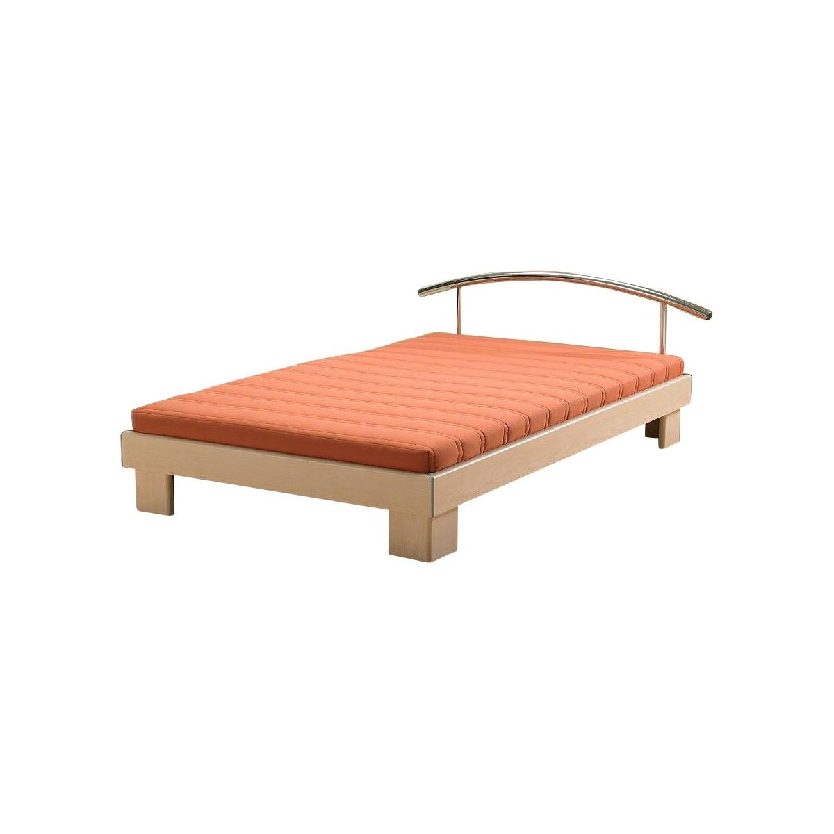 futonbett buche ca 90x200 cm m bel boss null. Black Bedroom Furniture Sets. Home Design Ideas