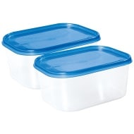 Frischhaltebox Helsinki 1400 ml 2er-Set
